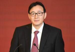 徐忠:深化重点领域改革 创造高质量发展环境