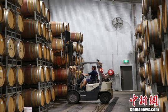 张裕20年来首次换帅后,以1亿元收购澳大利亚歌浓酒庄