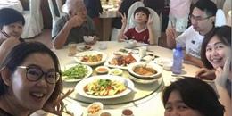 马来西亚出嫁华人女儿最棒的红包:回娘家吃团圆饭