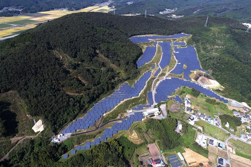中国已成为全球最大可再生能源生产国