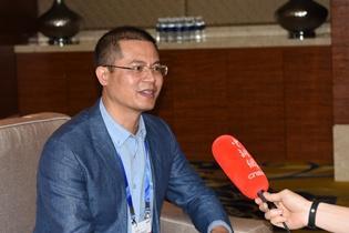 """中国连锁经营协会秘书长彭建真:<br>提供""""全渠道""""来满足消费者"""