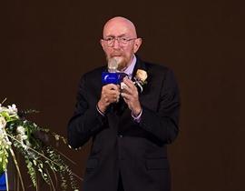 诺奖得主基普・索恩:<br>引力波启发我们对宇宙的进一步审视