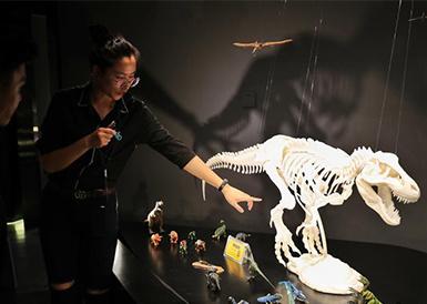 """""""长江经济带""""上的中国3D打印博物馆"""