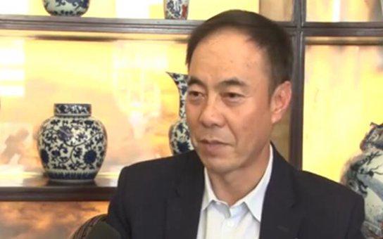 曾立品:中华文化的基础核心之一就是中医药