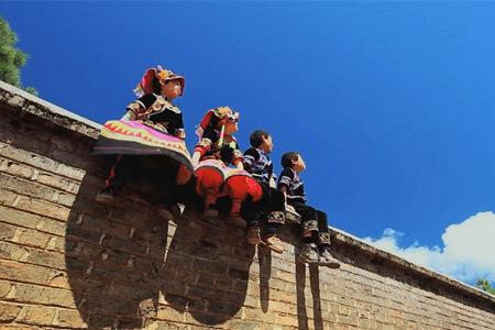 和谐中国:民族团结 携手并进