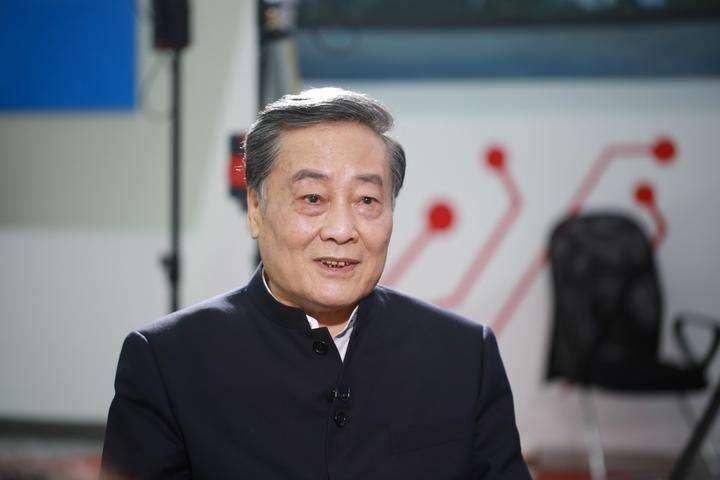 宗庆后:没有改革开放就没有娃哈哈