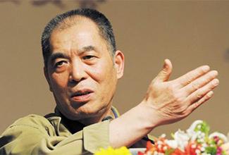 梁晓声:我相信中国的未来