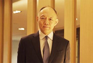 霍震寰:国家好就是香港好