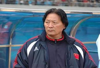 朱广沪:对中国足球未来始终有信心