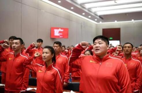 世锦赛目标超越2金7牌!中国田径能否让豪言成真?