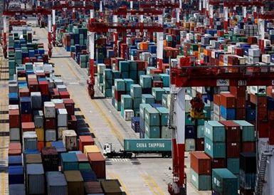 十图看懂前三季度中国经济