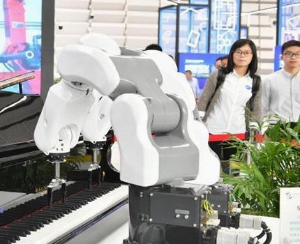 福建举办闽台精密机械项目技术成果对接活动