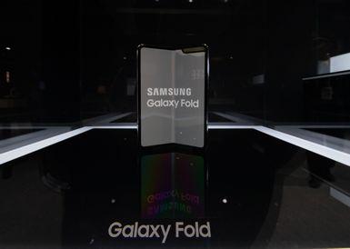 首销告捷 三星Galaxy Fold国行5分钟内全网售罄