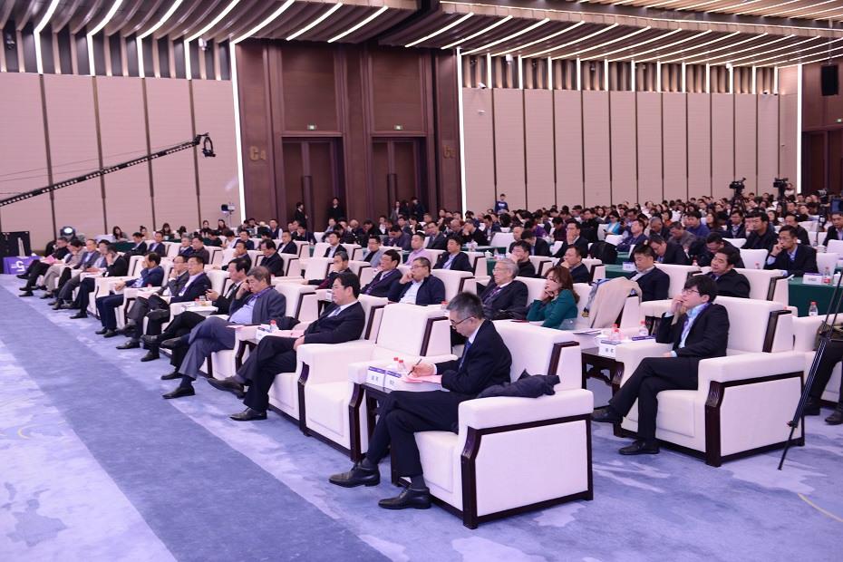 第十一届启迪创新论坛于上海举办