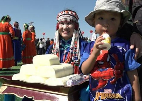 察干伊德:蒙古族生活中传承的舌尖文化