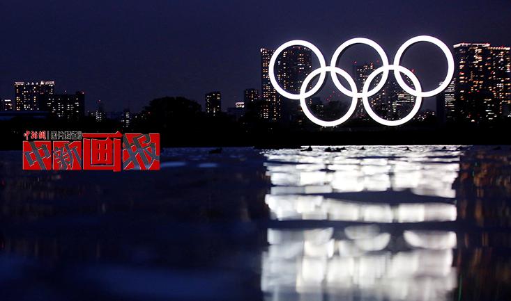 东京奥运会举办城市巡礼