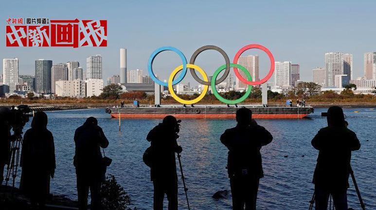 """东京奥运会的""""荆棘路"""""""