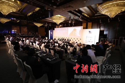 持续深耕国外巨头看好中国工程机械行业未来
