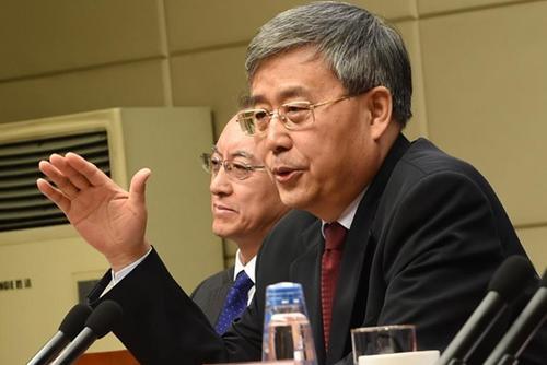 银监会掌门人郭树清首秀透露哪些信息?