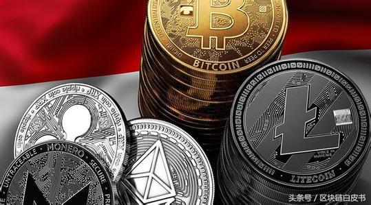 """""""区块链""""代币泡沫堆积 有炒币人两个月赔掉上千万"""