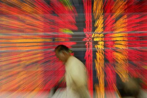 A股质押成潮:400多家公司控股股东质押率超九成