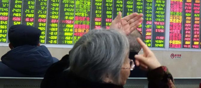43只强势股逆市涨逾5% 中小创品种占比近七成