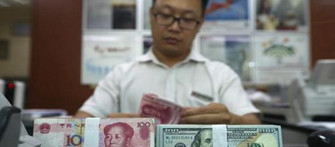 """人民币本周累涨近700点创新高 未来料迎""""大考"""""""