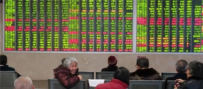 去年1.6亿股民半数赚钱 10%-30%为主要盈利区间