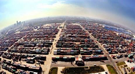 报告:sun64.com,中国对外直接投资处于历史最好时期