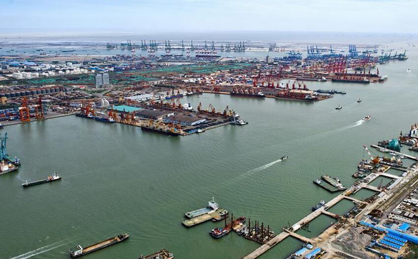 中国船舶工业集团等部分央企虚增收入和成本