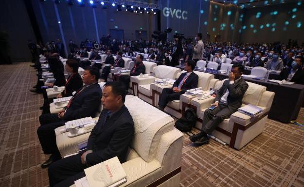 《全球创投风投行业白皮书(2021)》在青岛正式发布
