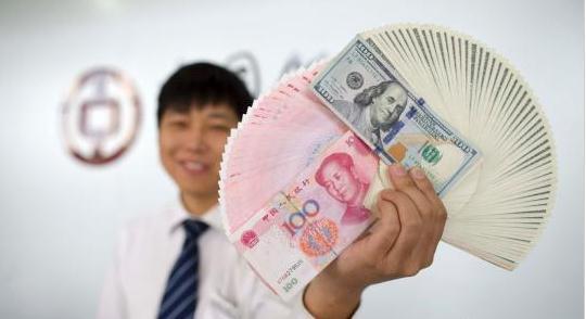 5月末我国外汇储备增加61亿美元达31010亿美元