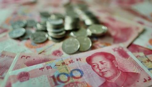 境外法人机构持有人民币债券规模年增近40%