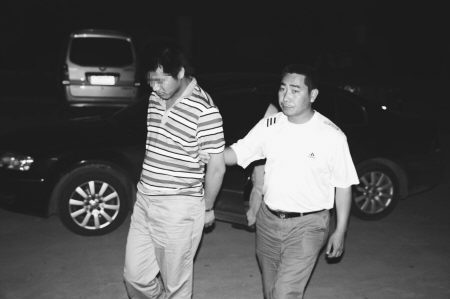 山东枣庄三个月破获5.9亿元特大网络赌博案(图
