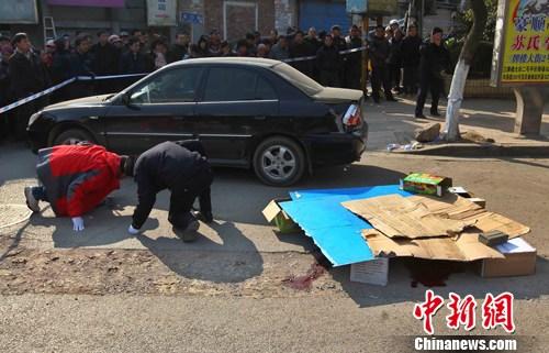 南京发生持违规抢劫杀人案歹徒疑为多地连续作案
