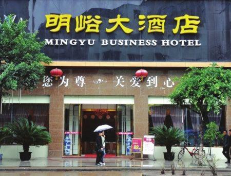 蓬安中锦国际64平户型图