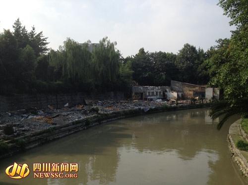 以前自己常去的河边文艺小清新的食画花园餐厅(清水河店)已经关闭了.