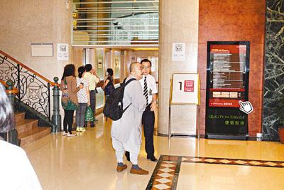 传香港富豪陈廷骅已病逝相关消息被其公司否认
