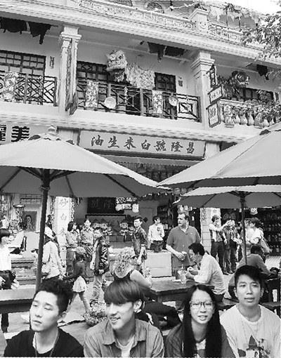 持中国签证的外国人 赴港澳还需办签证吗?
