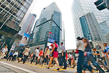 台媒:香港富豪45%为富二代 大陆91%富人靠自己