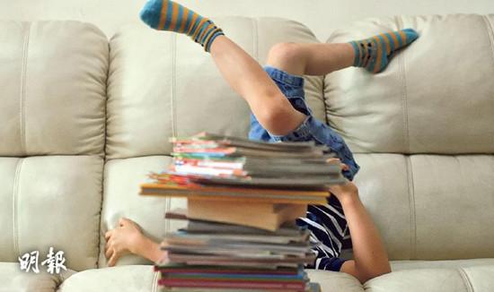 香港约一成小孩患有焦虑症最小病人仅读一年级
