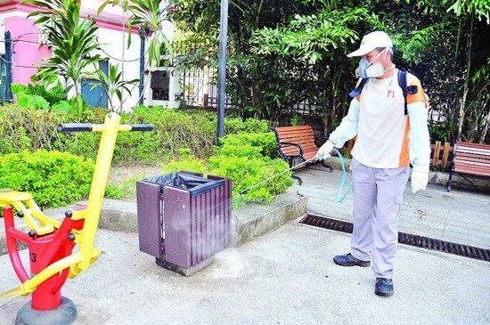 澳门四月蚊患指数倍增卫生局吁灭蚊防登革热