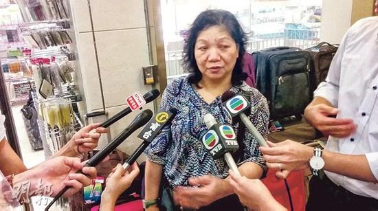 港媒曝安老院事件香港民众担忧投诉后家人更惨