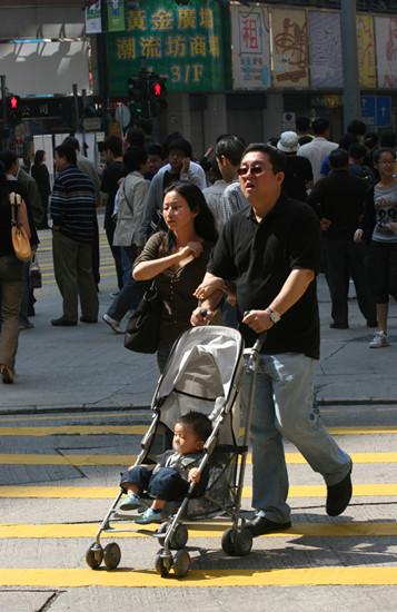 调查:赢在起跑线?赞成和反对的香港家长均未过半