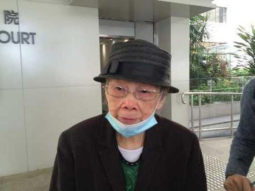梅艳芳两侄女与梅妈控告信托公司败诉需付诉讼费