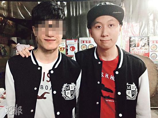 香港青年疑因脑癌恶化跳楼医生﹕癌症并非不能治