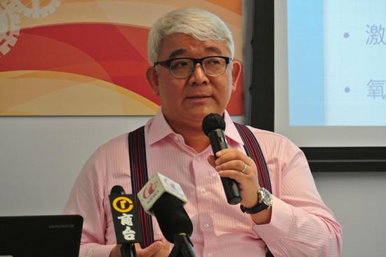 调查发现:香港95%受访打工仔受疲劳问题困扰