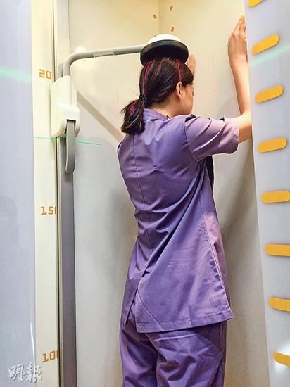香港引入3DX光机病人所受辐射量大减60%(图)