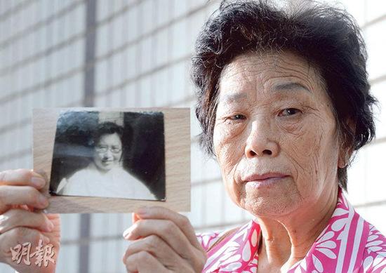 香港二战老兵:8岁从香港走到深圳进游击队送情报