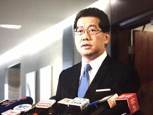 港官员宣布6措施规管零团费、影子团友等问题